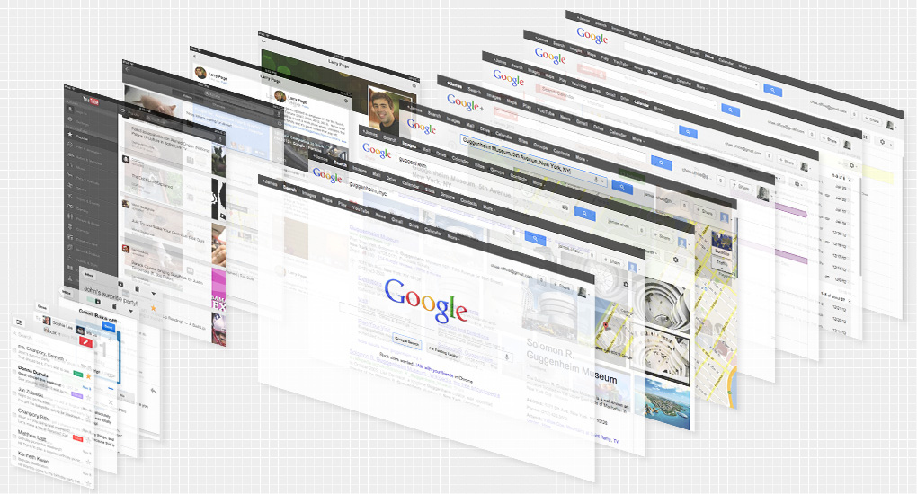 Google Redesign Lead Image